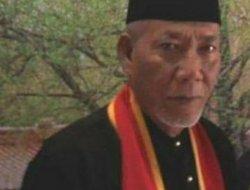 PERNYATAAN SIKAP: Pasak Mas Sangau Atas Dinobatkannya Sultan Abang Diky A Padmadipoera