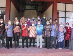 Optimalkan Pelayanan Masyarakat, Pemda Sambas Berencana Tiru MPP Milik Kabupaten Sanggau