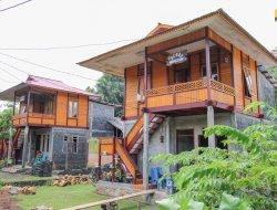 Kementerian PUPR Selesaikan 263 Sarana Hunian Pariwisata di Manado – Likupang