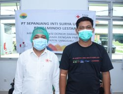 Stok Darah Menipis, PMI Sanggau Gelar Donor Darah Sukarela