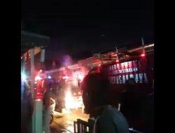 Rumah Kost di Komplek Cempaka Permai Parit Baru Terbakar, Polisi Beberkan Kronologinya
