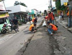 Dukung Sektor Pariwisata, Kementerian PUPR Tangani 9 Ruas Jalur Pansela Jawa Sepanjang 99,63 Km