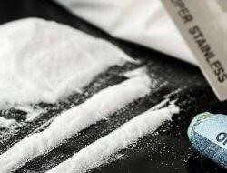 4 Pengedar Narkoba di Sekadau Ditangkap Polisi, Barang Bukti Sabu Disita