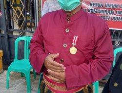 Pelantikan Ketua dan Anggota DPD FKOB Kabupaten Kubu Raya