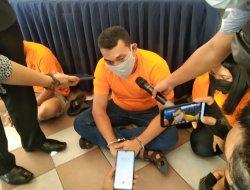 Polres Kubu Raya Berhasil Ungkap Penipuan Masuk TNI Tanpa Tes