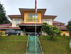1 Tahun Buron, Mantan Kepala BPN Sanggau Ditangkap di Bogor