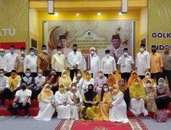 Peringati Nuzulul Qur'an DPD Partai Golkar Kalbar Gelar Doa untuk Syuhada KRI Nanggala 402