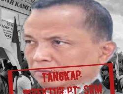 Tantang Dirut PT. SRM, Sopremasi Akan Geruduk Kedutaan Besar Cina RI, ESDM dan Kabareskrim Polri