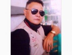 FW-LSM Kalbar ,Koord Kab. Melawi :Tim Relawan Covid-19 Desa Tanjung Sari Tidak Kerja Maksimal.