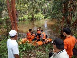 Remaja 14 Tahun Tenggelam, Pencarian Terus Dilakukan