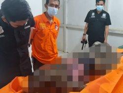 Warga Mempawah Hilir Gempar, Mayat Pria Ditemukan Membusuk di Rumah Kos