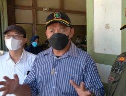 Bupati Bengkayang Bersama Tim Gugus Tugas Covid-19 Gelar Razia Masker