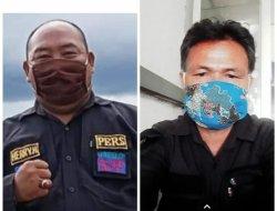FW&LSM Kalbar Kabupaten Melawi Dorong Pemkab Melawi Untuk Tingkatkan Penanganan Covid-19