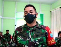 Kodim 1201 Terjunkan Lebih 100 Prajurit di Dua Kabupaten, Lacak Kontak Erat Pasien Covid-19