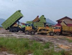 Humas PT Aulia Mitra Dewata Sebut Proyek Bandara Udara Singkawang Airport Berjalan Dengan Lancar
