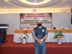 Terpilih Sebagai Ketua Perbakin Kabupaten Sanggau, Fery Liem Siap Ciptakan Atlet Yang Berprestasi