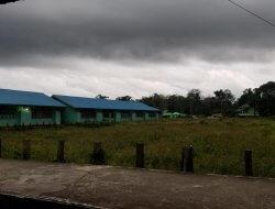 Kejari Kapuas Hulu Tangani Dugaan Korupsi Pembangunan Terminal Bunut Hilir 2018