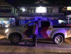 Pengamanan Malam Idul Adha, Polres Sekadau Siagakan 40 Personel