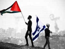 Kembali Tegang, Israel-Palestina Saling Serang