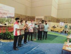 Seminar Pembangunan Pertanian dan Hilirisasi Inovasi Tekhnologi Balitbangtan Kalimantan Barat