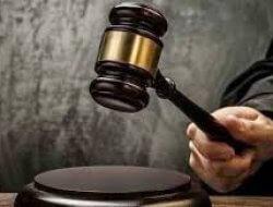 Pelaku Pedofilia di Sanggau Divonis 12 Tahun Penjara dan Denda Rp 1 M