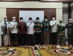 Habib Muhammad Aljufri Jadi Panitia Pembangunan Kantor PCNU Kubu Raya