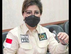 Kriminalisasi Ibu Bhayangkari, Senator Maya Rumantir: Nina Muhammad Harus Dibebaskan