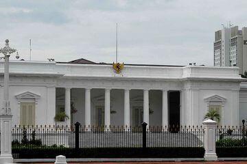 Keterangan foto: Istana Negara Presiden RI. (Istimewa)